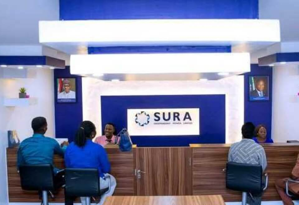 Sura Independent Power Project