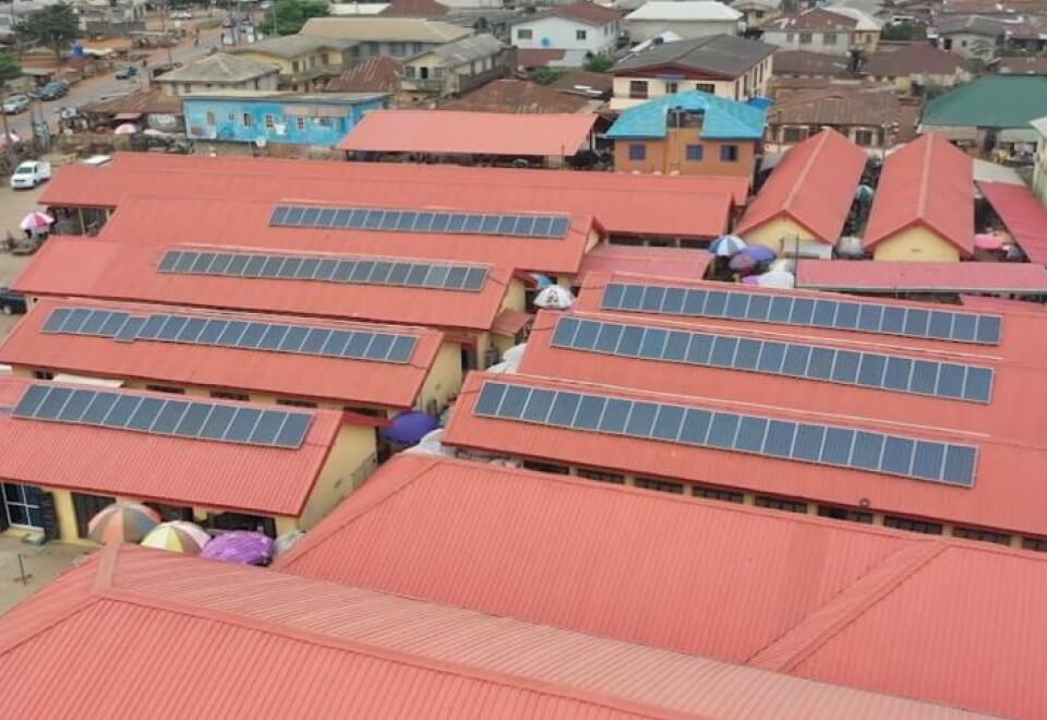 Ikenne Market Power Project