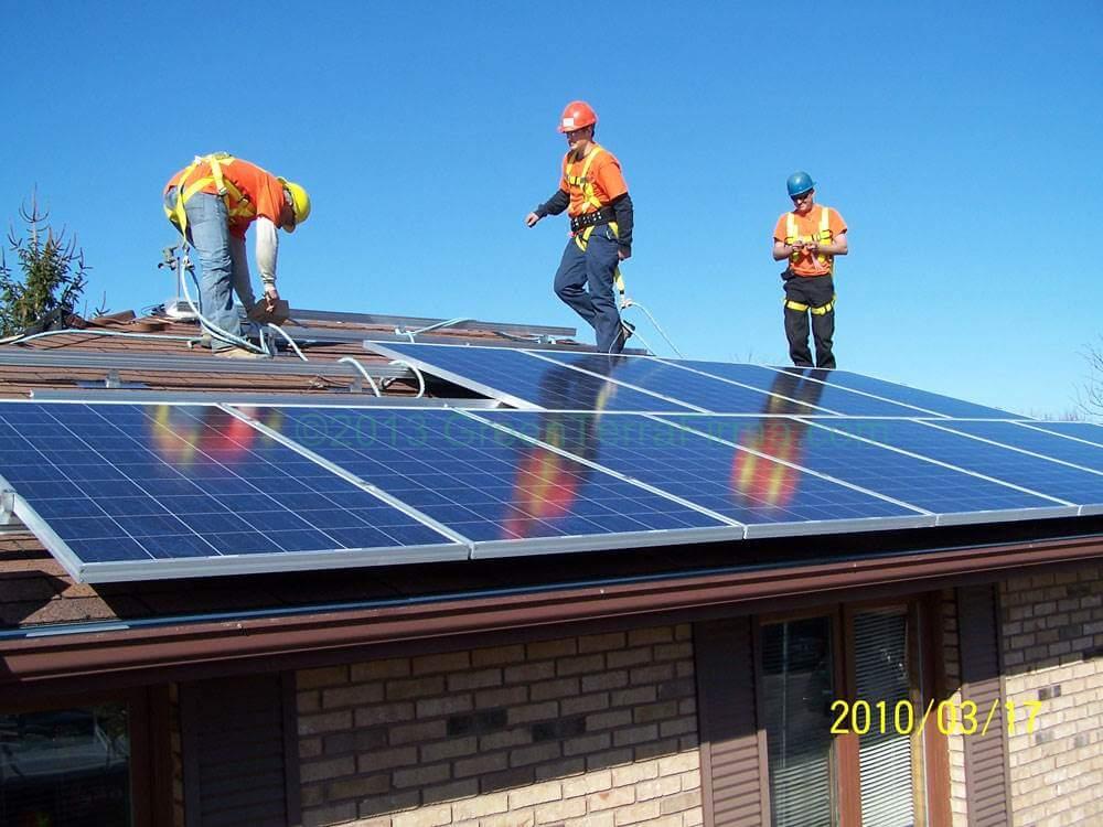 Renewable energy jobs grew globally in 2020 despite COVID-19 crisis